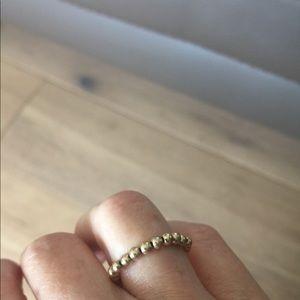 Jewelry - Fun Ball Ring
